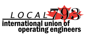 Local 793 International Union of Operating Engineers